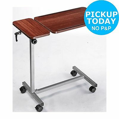 Deluxe Multi Purpose Overbed Table. From the Official Argos Shop on ebay