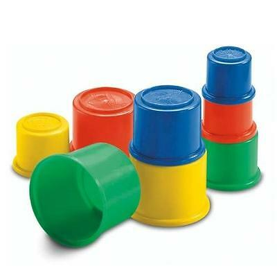 Fisher Price Gobelets Gigognes