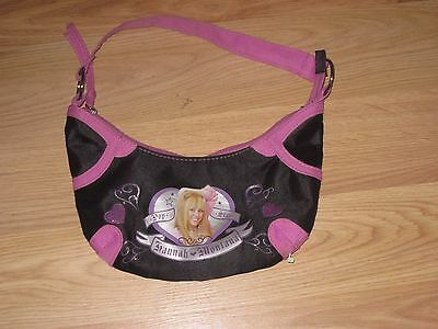 Miley Cyrus/Hannah Montana Pop Star Girls Purse/Free Shipping!