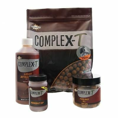 Complex-T Foodbait Pop-Up 15Mm - Dy1105
