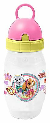 Paw Patrol 'Best Pup Pals' Girls' Freeze Stick Bottle - 352ml (12fl oz)