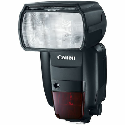Canon Speedlite 600EX II-RT Speedlite Flash AU
