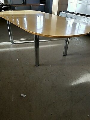 Sven Christian conference boardroom meeting table