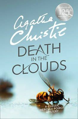 Poirot: Death in the Clouds by Agatha Christie 9780008129538 (Paperback, 2015)