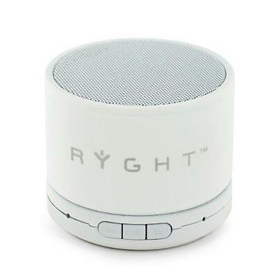 Ryght Y-Storm Enceintes Pc / Stations Mp3 Rms 3 W - Bla