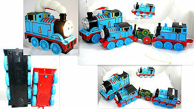 Thomas The Tank Engine & Friends Train Vehicles Figure Toy By Tomy