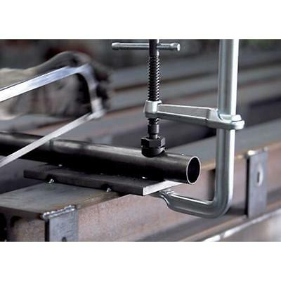 """Bessey 2400S-12 0-12"""" """"F"""" Style Bar Clamp"""