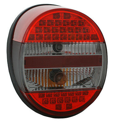 111945231 Vw Beetle Tail Lights 1955 1961 Led Cad 76 56
