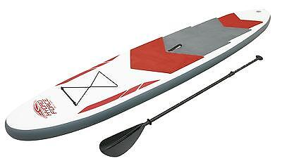 Bestway Sup Long Tail Lite Stand Up Planche De Surf 335