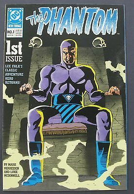 The Phantom Set#1-4 - NM - $8.00