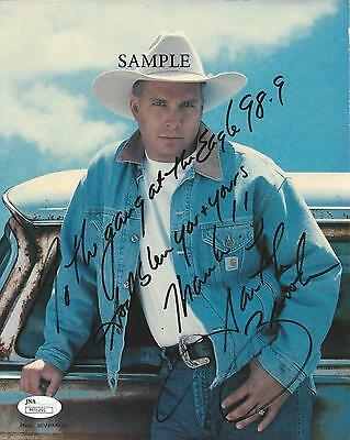 Garth Brooks #1 Reprint Autographed Picture Signed Photo 8X10 Christmas Gift Rp