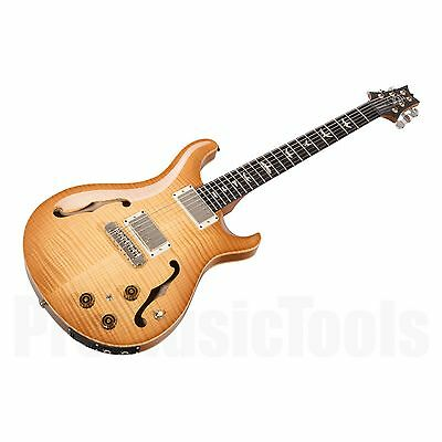 PRS USA Hollowbody II Piezo 10-Top VN - Vintage Natural * NEW * paul reed smith