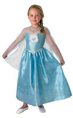 Rubies - I-889544M - Costume - Déguisement Luxe - Elsa