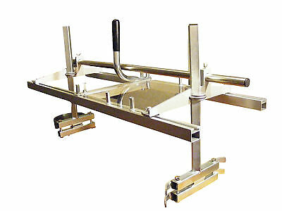 """Chainsaw Mill - Chainsaw Milling Attachment 48"""" - Planking, Lumber"""