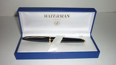 Nice Waterman Carene  Pen &  Box