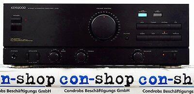 Kenwood Stereo Integrated Amplifier A - 63, 1700196