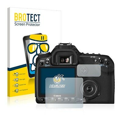 Canon EOS 50D Glass Screen Protector Protection Film