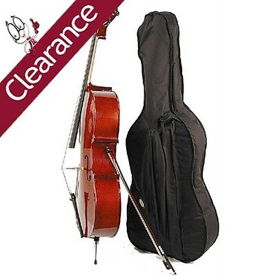 Stentor I 1102 Student Cello - 4/4 Size