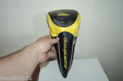 Couvre  Driver Md Golf  Superstrong  Chausette  Bois 1  Club Protege Wood  Neuf