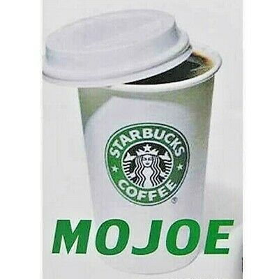Mojoe Vanishing Cup Of Coffee Amazing Magic Trick Fits Easy To Find 16 Oz Cups