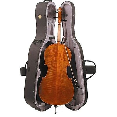 Stentor Conservatoire Cello Outfit - 4/4 Size