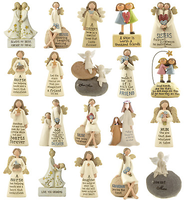 Gift for Friend Mother Sister Daughter Grandma Home Decoration Ornament Figurine