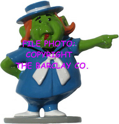 "Halloween Monster Figure: ""Hauntleroy"" from ""The Groovie Goolies"""