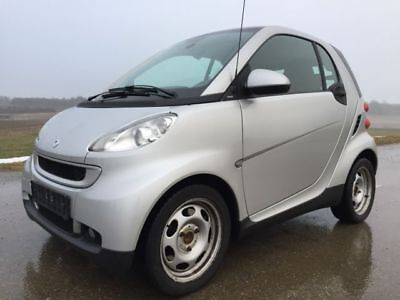 Smart fortwo coupe CDI Vollausstattung!