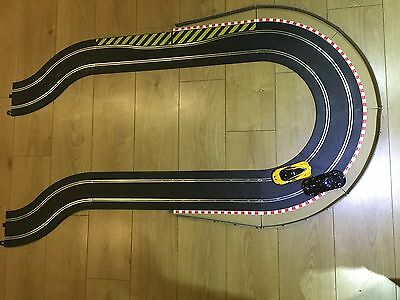 Scalextric Digital Sports Track Ultimate 12 Piece Sideswipe Extension Set Mint