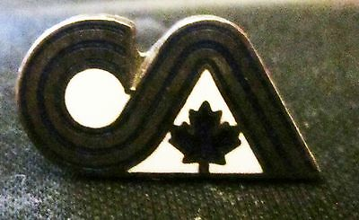 A CALM AIR INTERNATIONAL MANITOBA BASED CANADIAN AIRLINES PIN Mint