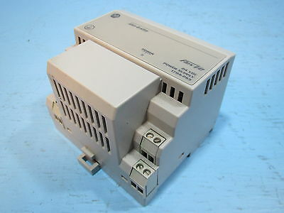 Allen-Bradley 1794-PS3 Flex I/O Power Supply 1794PS3 Flex I/0 AB PLC Module PS