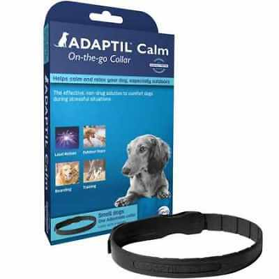 ADAPTIL OnTheGo Collar for Dogs Small
