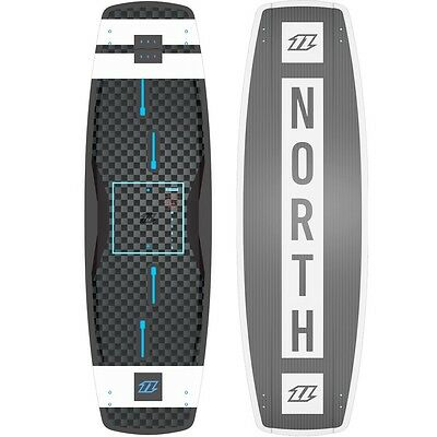 North Select 2017 Kiteboard