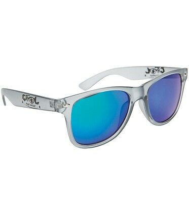 RINCON Sonnenbrille Cool Shoe crystal gray