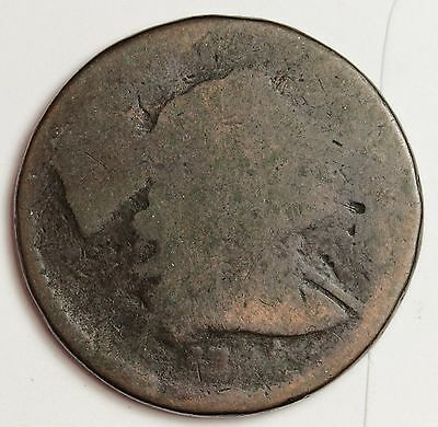 1794 Large Cent.  A.G.  105274