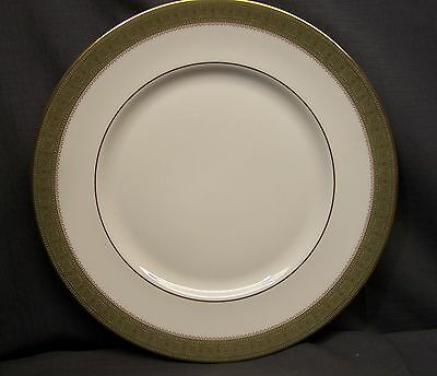 """Royal Doulton   Dinner Plate  In """" Belvedere"""" Pattern  Never Been Used"""