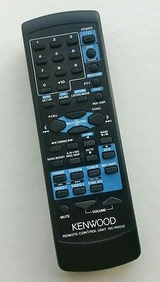 Kenwood RC-R0512   Original Fernbedienung Remote Control