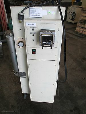 Sterl-Tronic Sterlco Hot Oil Temperature Control F6016-MX 460 vac Heat Exchange