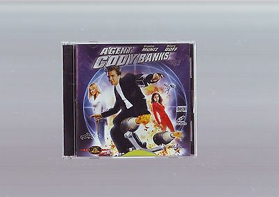 AGENT CODY BANKS - FILM MOVIE VIDEO CD CDi CD-i VCD - FAST POST - VGC