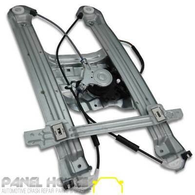 Mitsubishi 380 Window Regulator & Power Motor 05-'08 NEW Right FRONT Electric RH