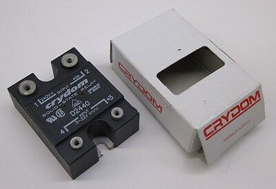 Crydom D2440 Solid State Relay