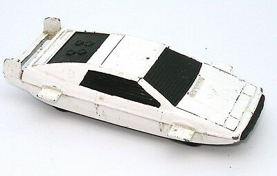 Corgi Juniors James Bond's Lotus Esprit