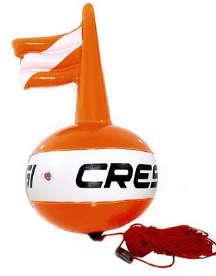 Cressi Buoy Competition   Signaling buoys