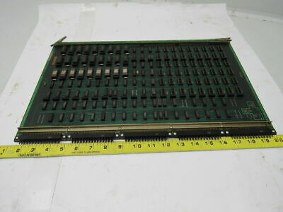 Fanuc A16B-0190-0080 PCB Circuit Board Card
