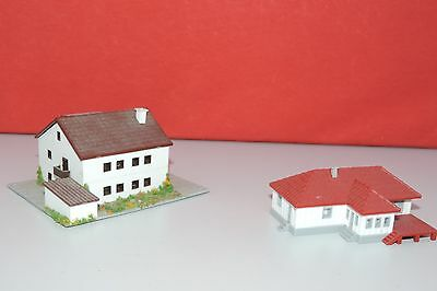RF 09 Z Scale Märklin 8964/8962 Residential buildings