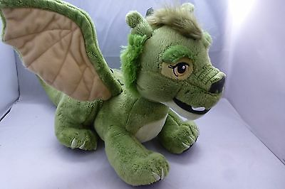 New with Tags - Disney - Pete's Dragon - Large Elliot Plush - Rare & HTF