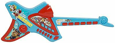 Children Kids Paw Patrol Guitar Creative Learning Music Musical Instrument Toy