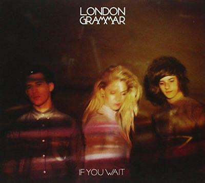 London Grammar - If You Wait (NEW CD)