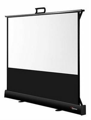 Optoma 46 PULLUP PROJECTOR SCREEN - DP-9046MWL 46 PULL-UP SCREEN