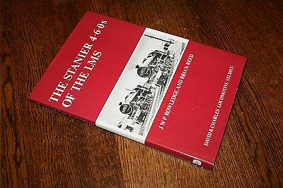 The Stanier 4-6-0s of the LMS Locomotive Study Jublies Black Fives 5MT